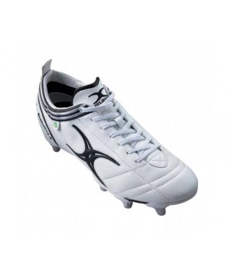crampons moulés gilbert boot evolution X White moulés