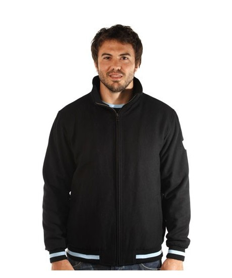 Veste Jacket Racing Métro 92