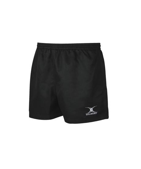 Short à poches Gilbert kiwi Noir