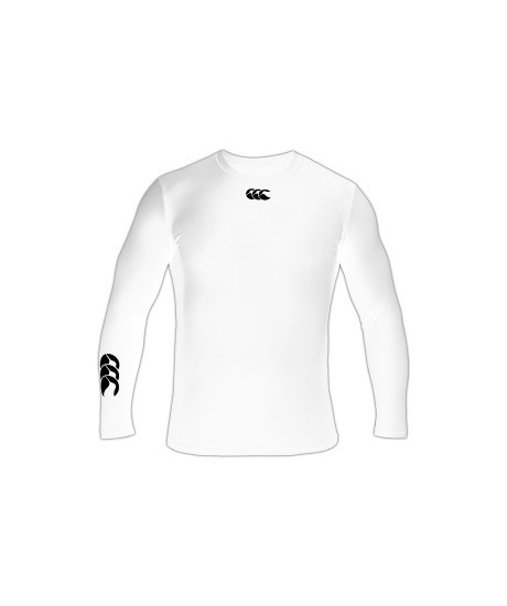 Baselayer Canterbury Blanc