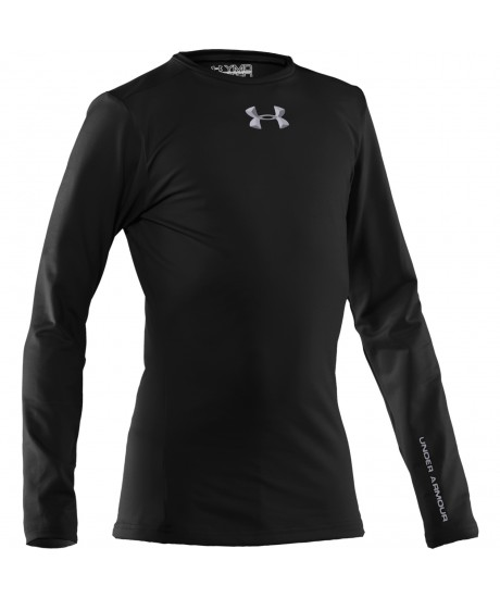Baselayer Under Armour Junior cold compression
