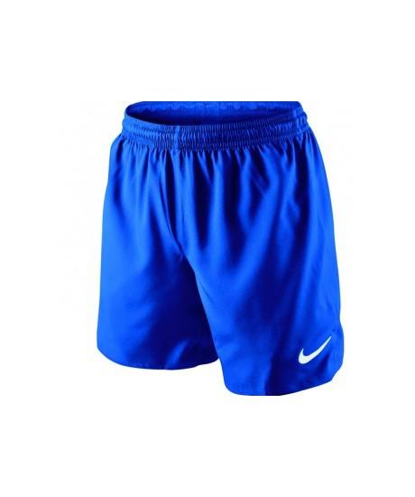 Short rugby Nike Bleu royal