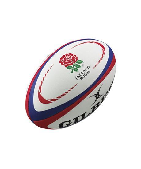 Ballon rugby réplica Gilbert Angleterre
