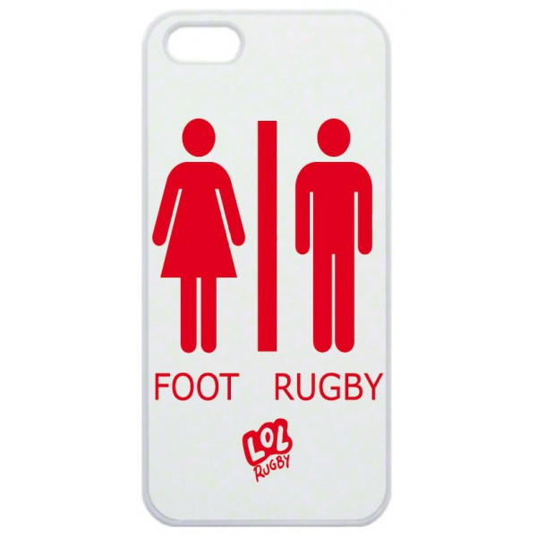 coque smartphone foot rugby esprit rugby. Black Bedroom Furniture Sets. Home Design Ideas