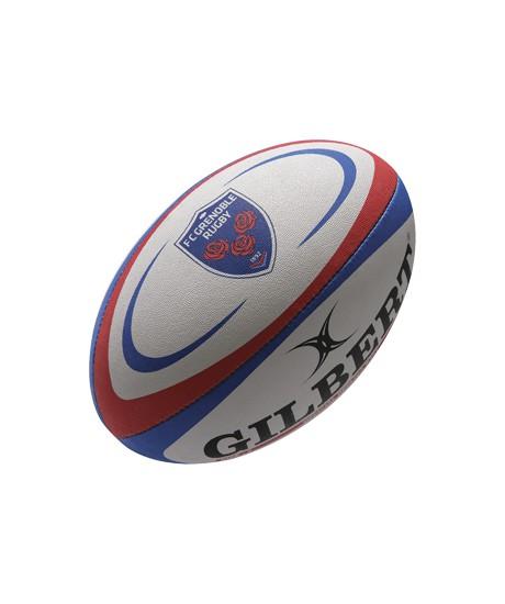 Ballon rugby Gilbert réplica Grenoble