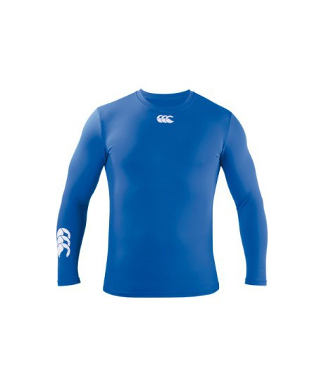 Baselayer Canterbury Bleu royal