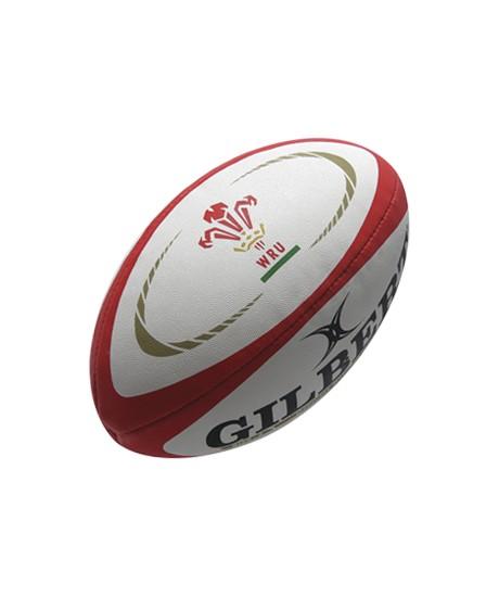 Ballon rugby Gilbert Réplica Pays de Galles