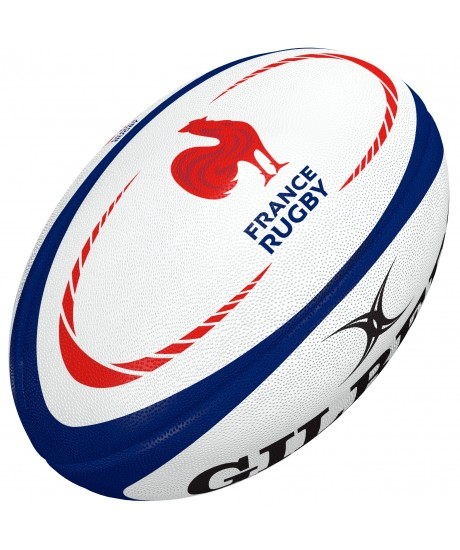 Ballon rugby Gilbert  Réplica  XV de France