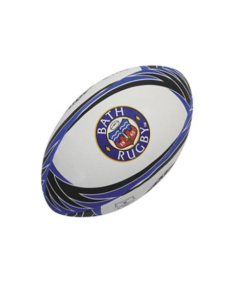 Ballon rugby GILBERT Supporter BATH