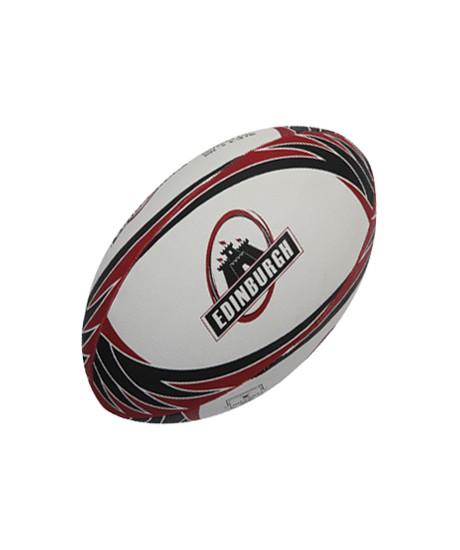 Ballon rugby Gilbert supporter Edinburgh
