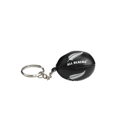 Porte clefs Gilbert ALL BLACKS