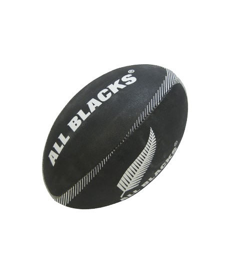 Ballon Rugby Supporter ALL BLACK TAILLE 3