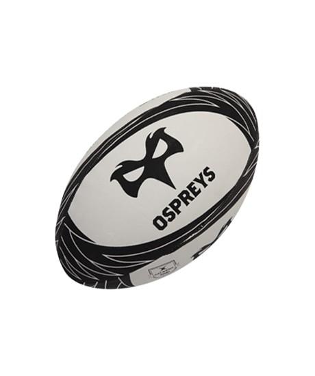 Ballon rugby Gilbert Supporter Ospreys