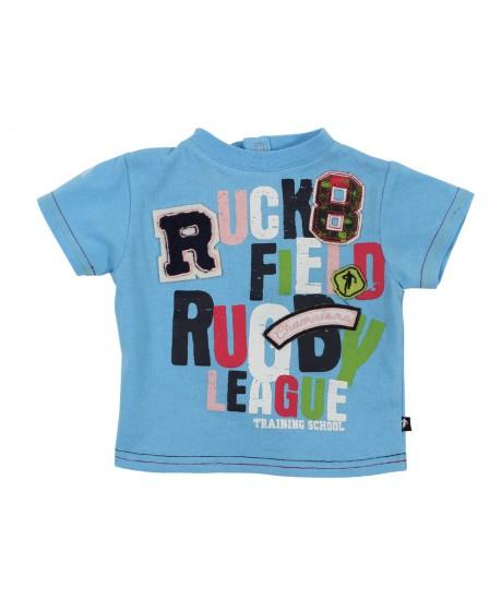 Tee shirt Ruckfield bébé Rugby League L7