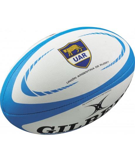 Ballon rugby Gilbert Réplica Argentine