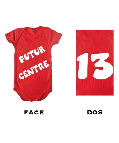 Body bébé Futur Centre 13