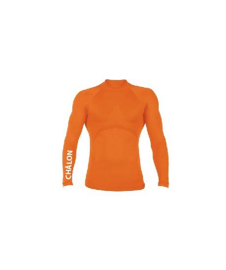 Baselayer Orange personnalisé