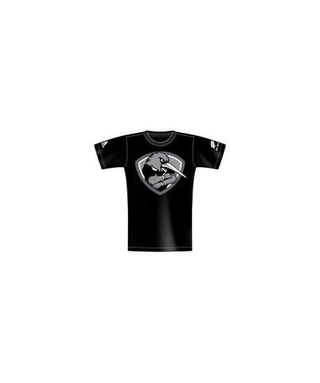 Tee Shirt Adidas All Blacks Fun Junior