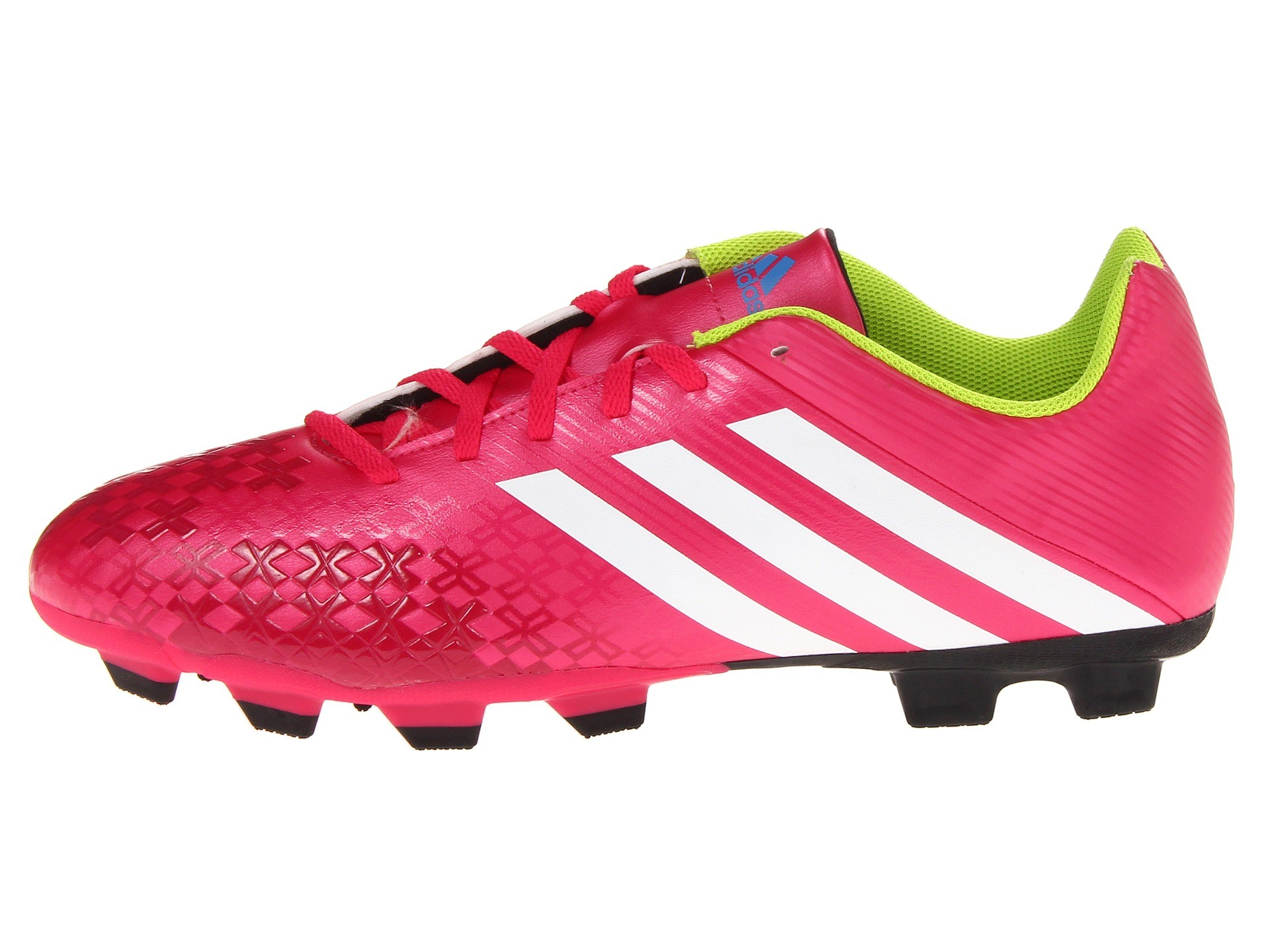 crampons adidas predito framboise esprit rugby. Black Bedroom Furniture Sets. Home Design Ideas