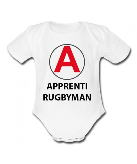 Body Apprenti Rugbyman