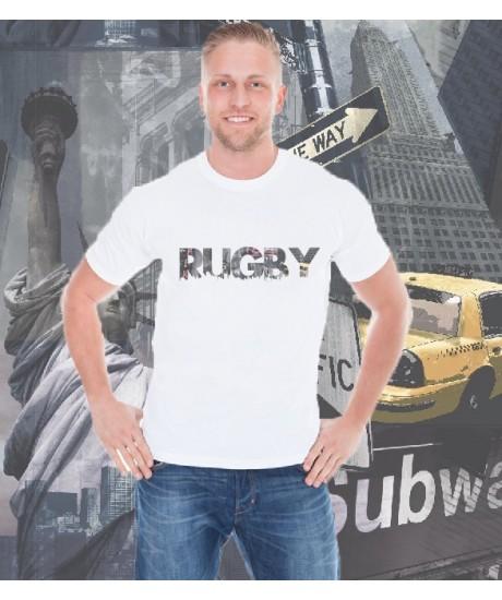 Tee Shirt Rugby Originals Big Apple