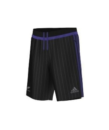 Short Rugby Woven All blacks