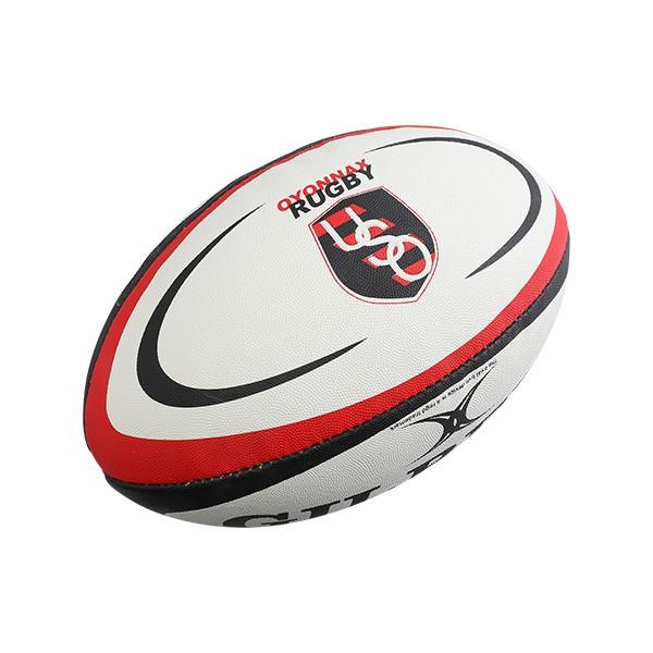 mini ballon oyonnax esprit rugby. Black Bedroom Furniture Sets. Home Design Ideas