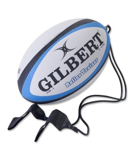 Ballon d'entrainement Gilbert Reflex Trainer