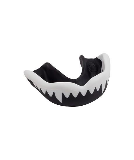 Protège dents Senior Gilbert Viper Noir / Blanc