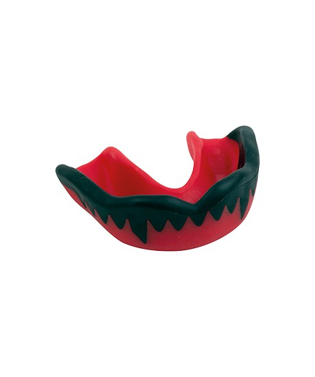 Protège dents Junior Gilbert Viper Rouge /  Noir