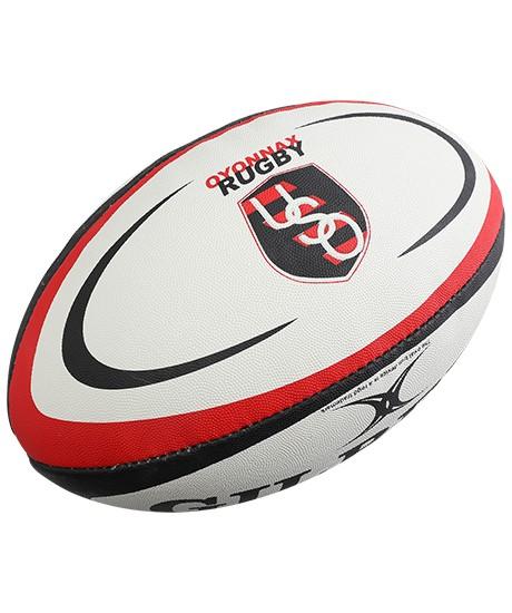 Ballon rugby Gilbert  Réplica Oyonnax