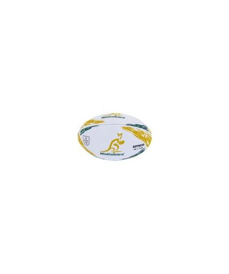 Ballon rugby Gilbert Supporter Australie