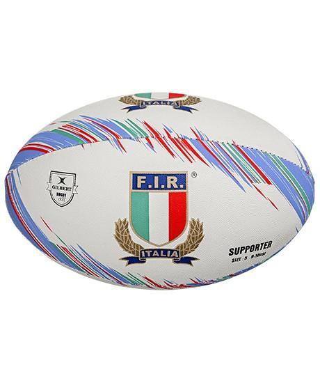 Ballon Gilbert Supporter Italie