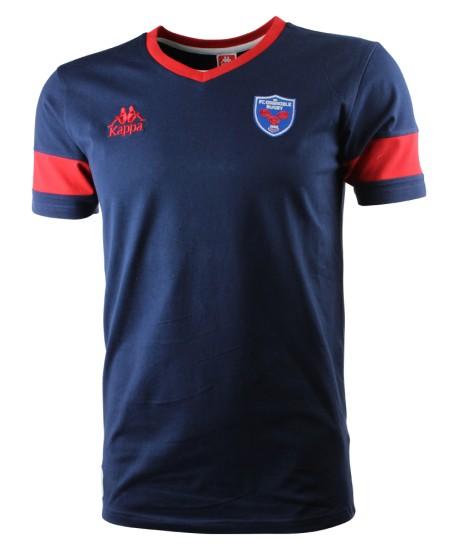 Tee Shirt Kappa Alma FCG