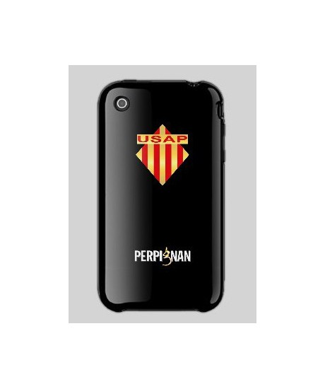 Coque Iphone 3 USAP