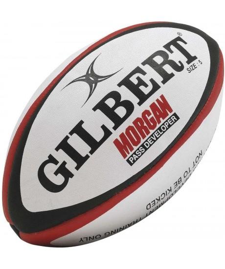 Ballon Gilbert MORGAN Pass developer