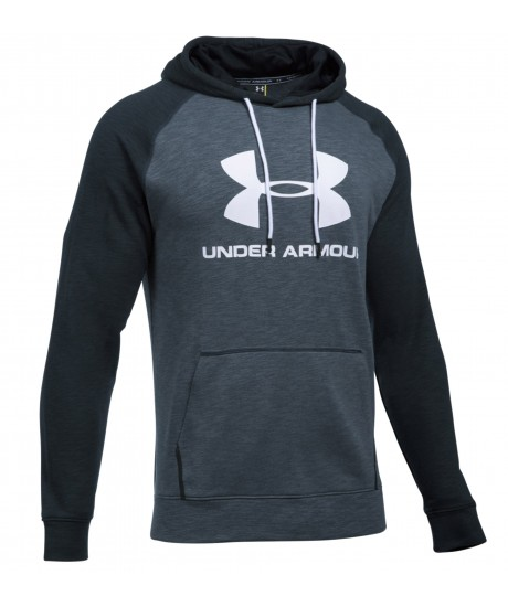 Sweat à capuche Under Armour Sportstyle Fleece