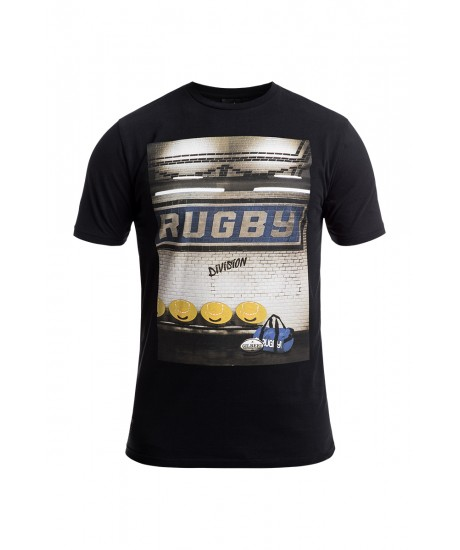 """Tee Shirt Rugby Division """"Metro"""""""