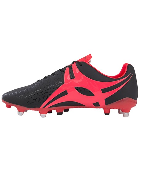 Crampons Hybride Gilbert Evolution HOT RED ZS