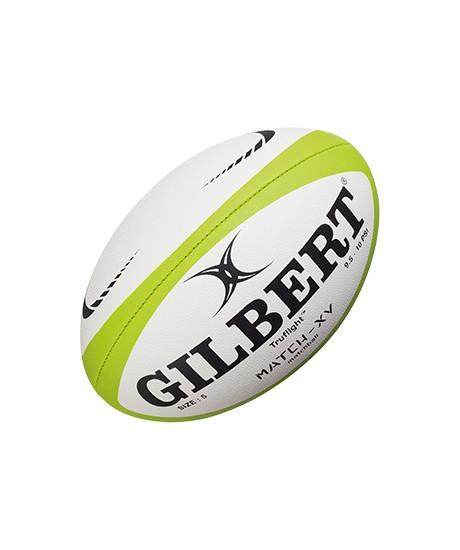 Ballon de match Gilbert MATCH XV