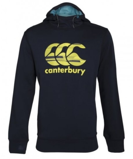 Sweat Canterbury poly fleece vapodri