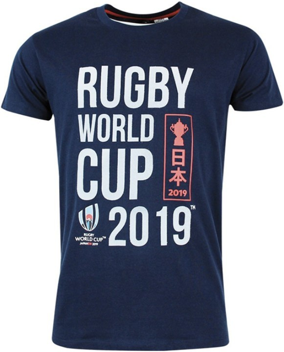 good special for shoe best supplier Tee Shirt EVENT RWC Japon 2019 - Esprit Rugby