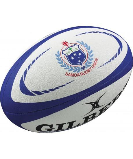 Ballon rugby réplica Gilbert Samoa