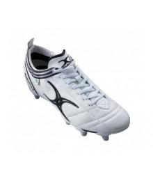 crampons moulés gilbert boot evolution X White moulés