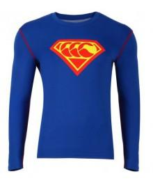 Baselayer Canterbury Superman