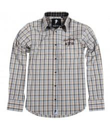 Chemise Ruckfield H985