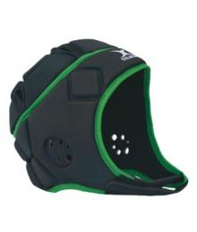 Casque Gilbert Junior Attack noir