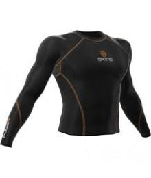 Baselayer compression SKINS manches longues