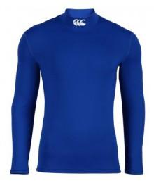 Baselayer Canterbury Cold Turtle Bleu