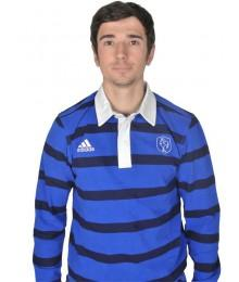 Polo Adidas XV de France supporter